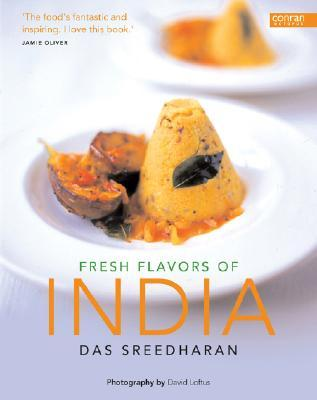 Fresh Flavors of India