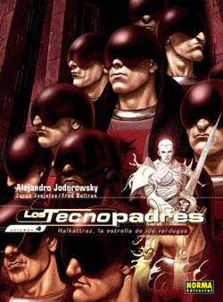 Los Tecnopadres 04