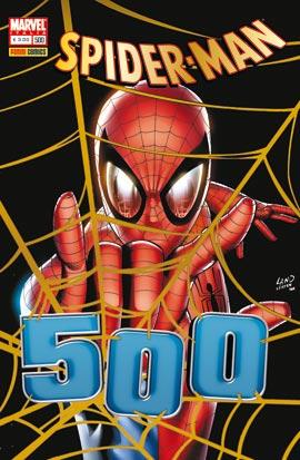 L'Uomo Ragno n. 500 ...
