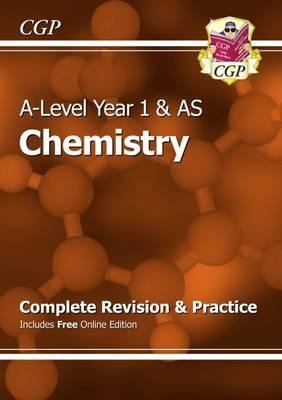 New A-Level Chemistry