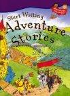 Start Writing About Adventure Stories