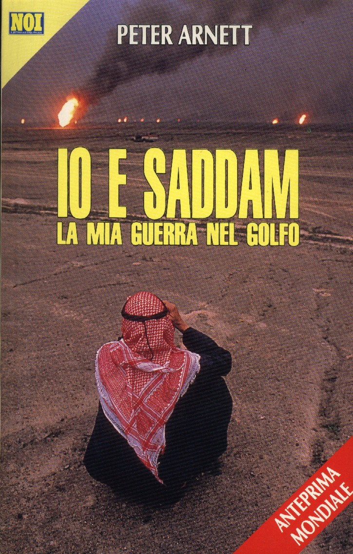 Io e Saddam