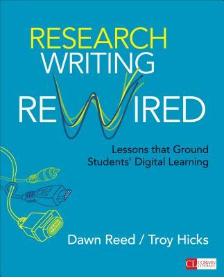 Research Writing Rewired