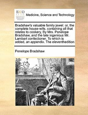 Bradshaw's Valuable Family Jewel