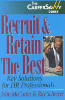 Recruit and Retain the Best