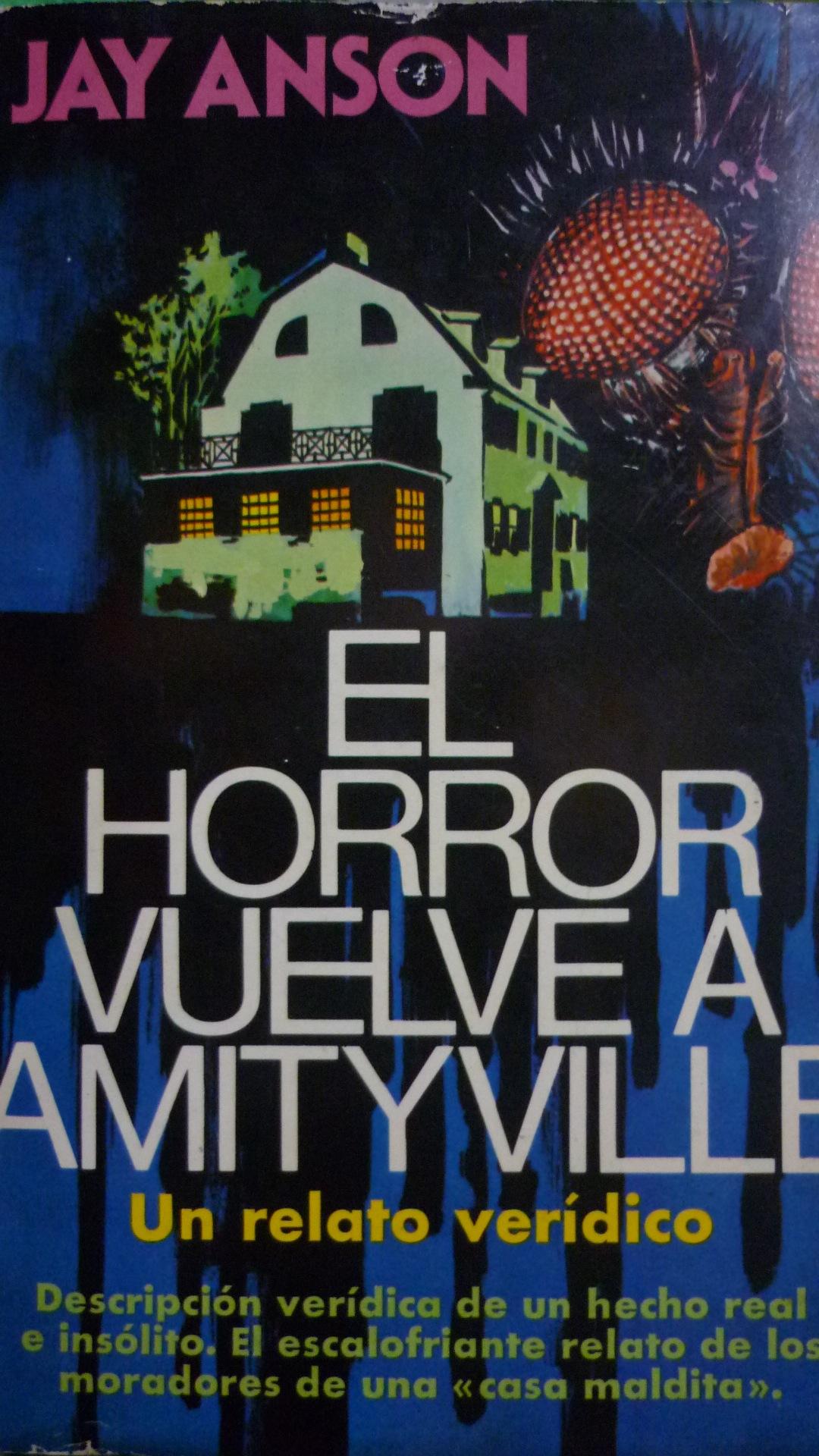 El horror vuelve a A...