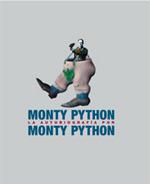 MONTY PYTHON: LA AUTOBIOGRAFÍA POR MONTY PYTHON