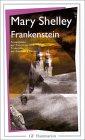 Frankenstein, ou, Le Prométhée moderne