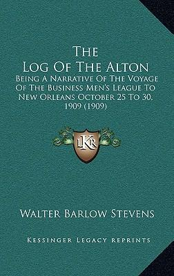The Log of the Alton