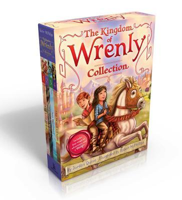 The Kingdom of Wrenly Collection