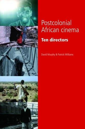 Postcolonial African cinema