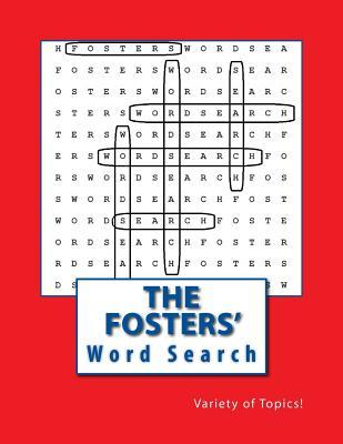 The Fosters' Word Se...