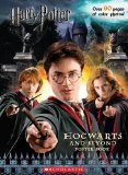 Hogwarts and Beyond ...
