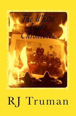 The White Light Chronicles