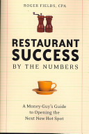 Restaurant Success by the Numbers