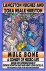 Mule Bone - a Comedy...