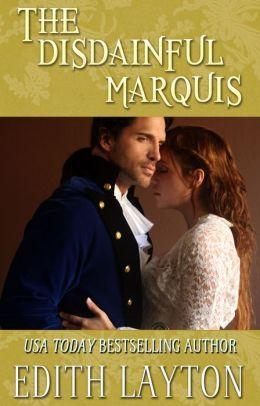 The Disdainful Marquis