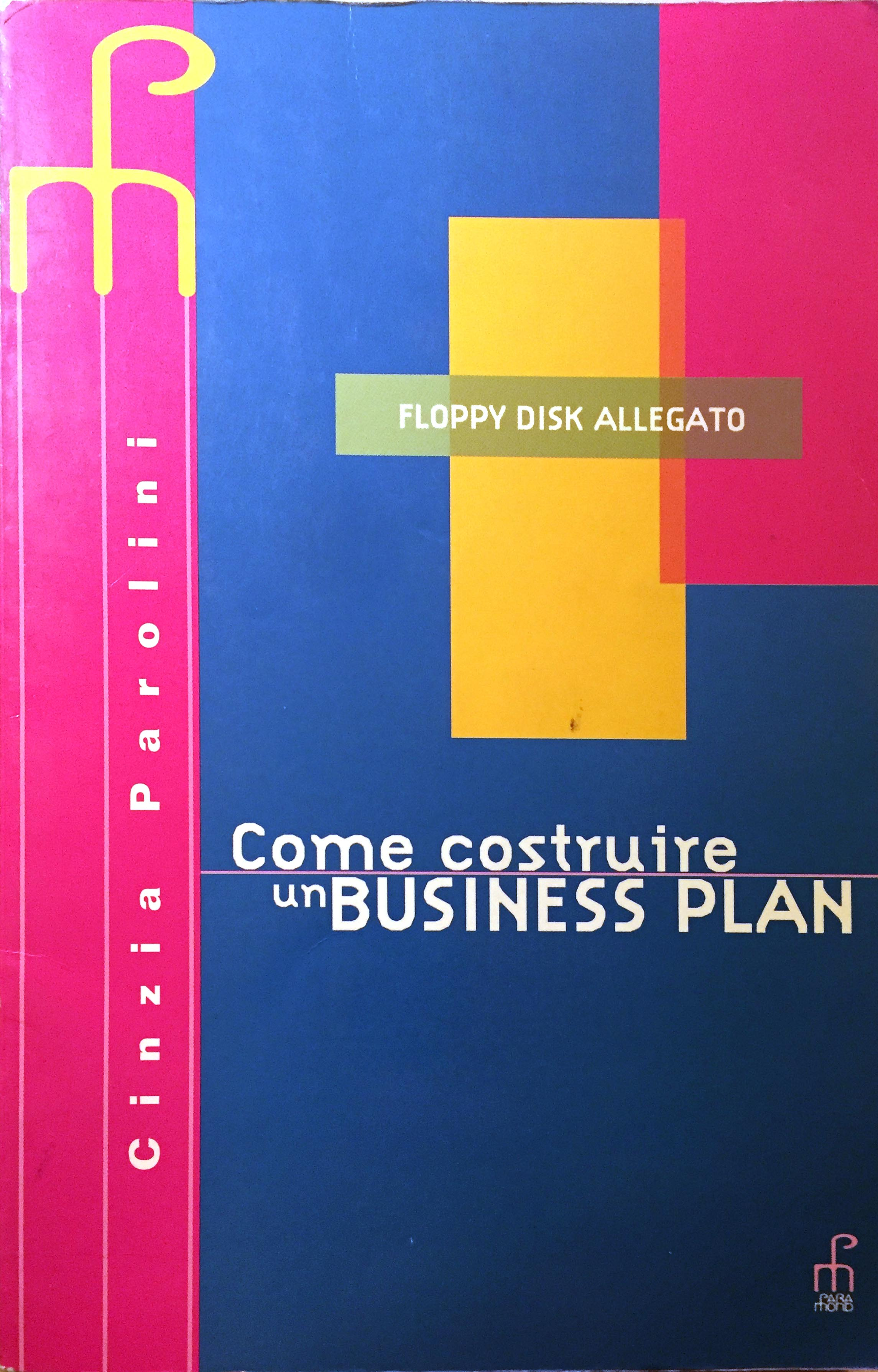 Come costruire un business plan