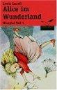 Alice im Wunderland,...