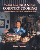 Folk Art of Japanese Country Cooking