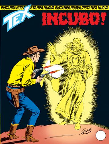 Tex nuova ristampa n. 78