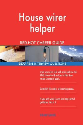 House wirer helper R...