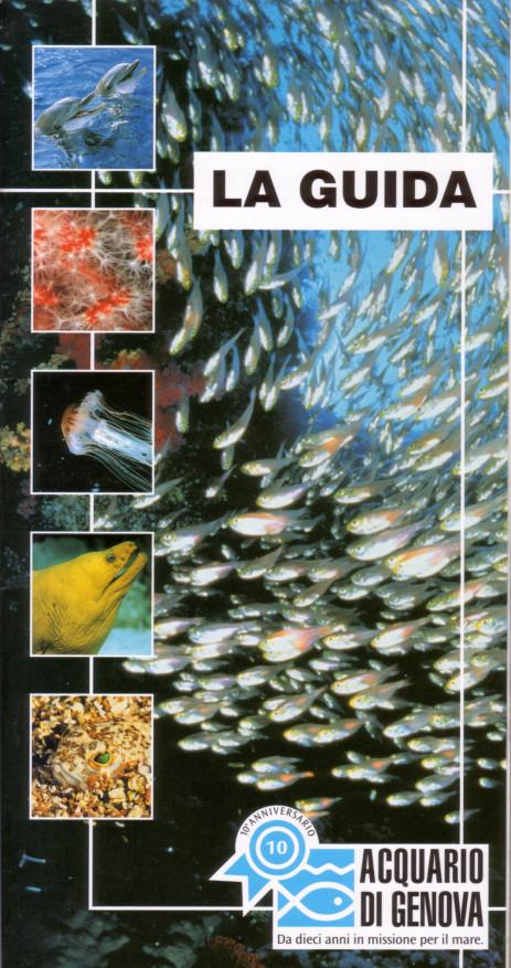 La guida: Acquario di Genova