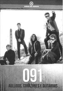 091: Aullidos, corazones y guitarras