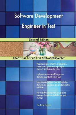 Software Development Engineer in Test Second Edition
