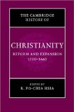The Cambridge History of Christianity, Volume 6