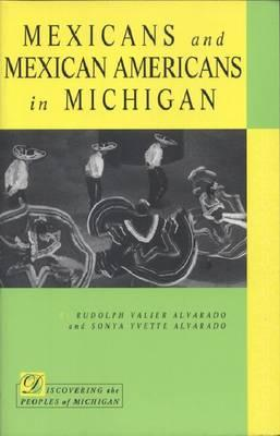 Mexicans and Mexican Americans in Michigan