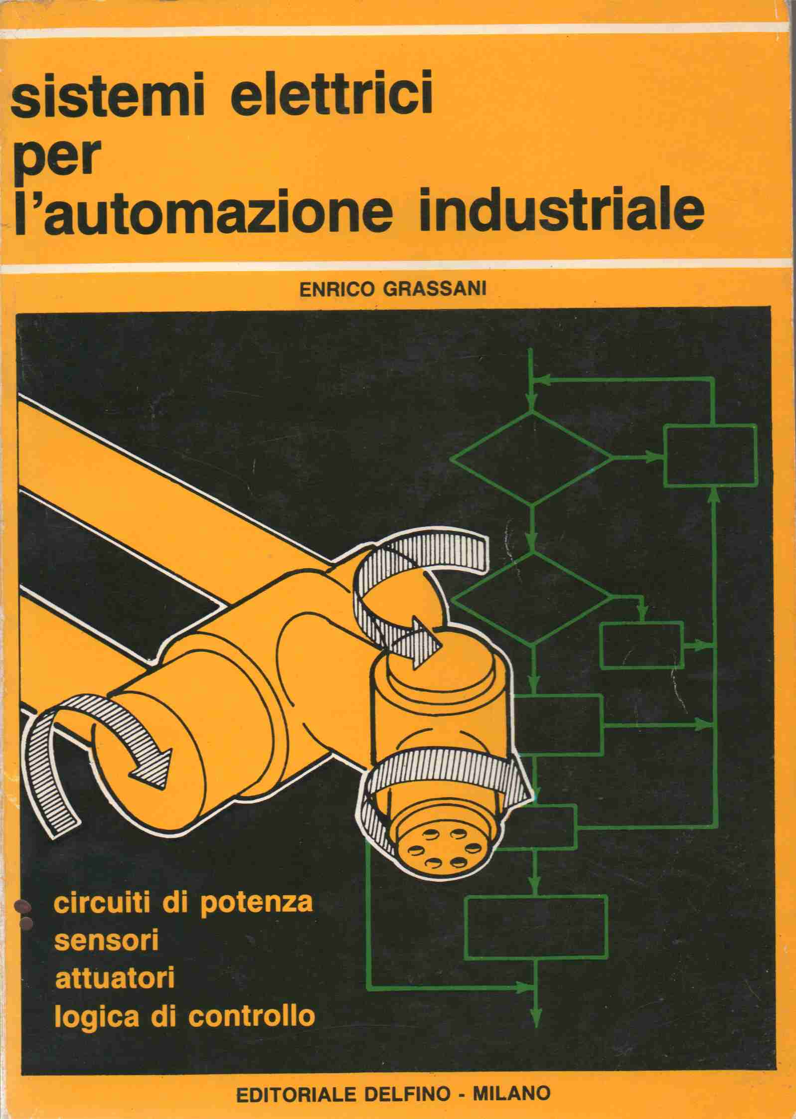 Sistemi elettrici per l'automazione industriale