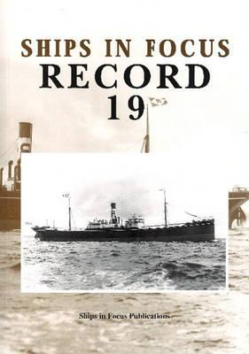 Ships in Focus Record 19
