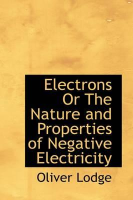 Electrons or the Nat...