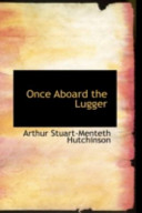 Once Aboard the Lugger