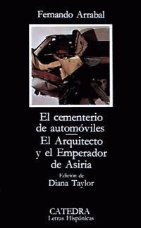 El arquitecto y el emperador de Asiria