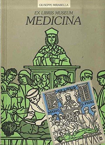 Ex Libris Museum: Medicina