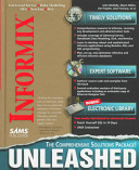 Informix unleashed
