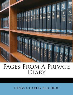 Pages from a Private...
