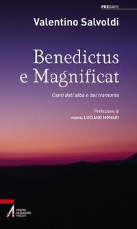 Benedictus e magnifi...