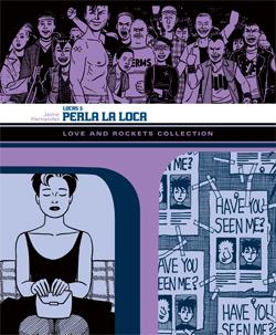 Locas vol. 3: Perla La Loca