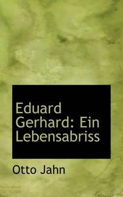 Eduard Gerhard