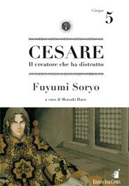Cesare Vol. 5