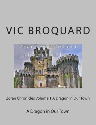 Zoran Chronicles Vol...