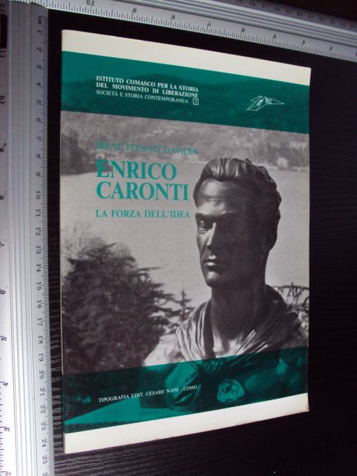 Enrico Caronti