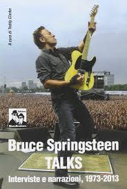 Bruce Springsteen Talks