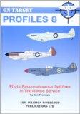 Photo Reconnaissance Spitfires in Worldwide Service