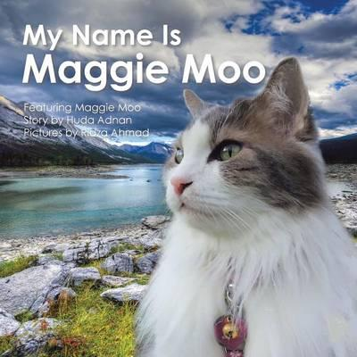 My Name Is Maggie Moo