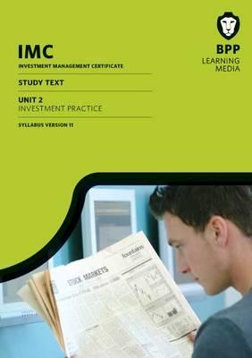 IMC Unit 2 Syllabus Version 11