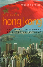 The End of Hong Kong